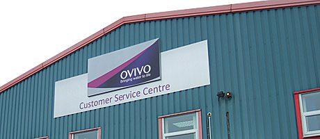 Ovivo, West Bromwich