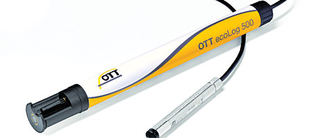 New remote water level monitor from OTT Hydrometry