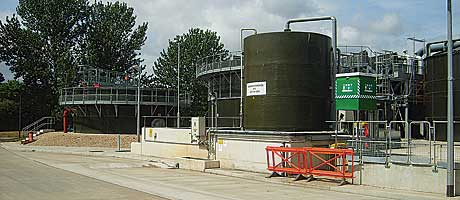 Amtreat success from air, water and effluent treatment specialist