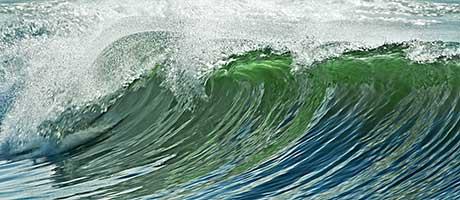Island seeks cash for tidal testing