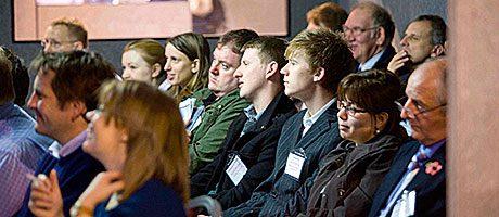 Environmental monitoring workshops at WWEM 2012