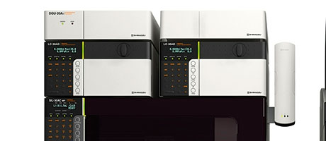 Shimadzu UK launched the LCMS-8080