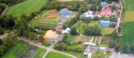 Community Biogas Scheme in Ireland benefits from Landia Chopper Pump
