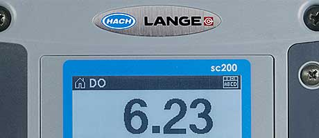 Hach Lange, in control… and certified