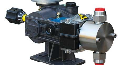 Pump deal – AxFlow distributes OBL range
