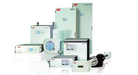 Air play – ABB exhibits range at Air Quality and Emissions Show