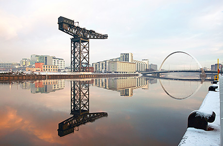 Glasgow is poised for biggest spend in over a century