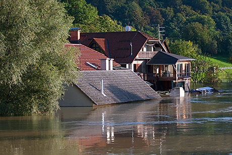 NEARLY 65,000 more homes will get better protection from flooding after the green light for construction to start on 93 defence schemes this year.