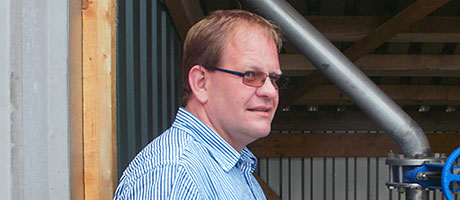 Farmer looks for payback – German on target with GasMix system