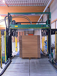 NEW carbon footprint figures released by The European Federation of Corrugated Board Manufacturers has been hailed as further evidence that the corrugated industry has a lead on environmental matters.