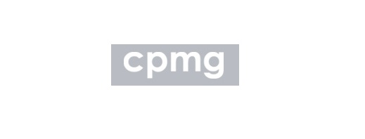 Better by design – First for CPMG