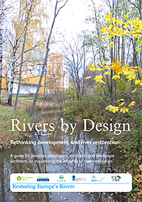 Practical advice for river restorers