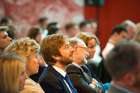 Business, networking and skills top the agenda at RWM