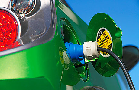 Green credentials and convenience await charging infrastructure