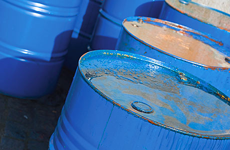 Spill compliance gets more urgent