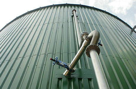Food waste at AD plants prompts demand for better pumps
