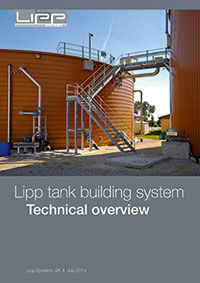 LIPP Systems UK