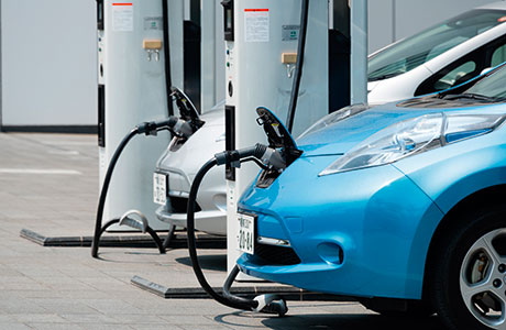 Businesses get an EV helping hand in South Yorkshire