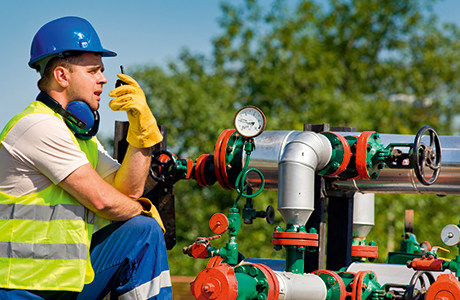 The role of gas sensors in worker safety