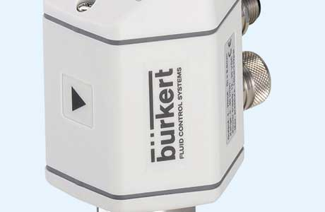 Flowmeters for high volume gases