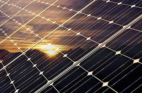 Solar electricity dominance on the horizon, say reports