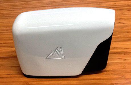 The AirSensa device.