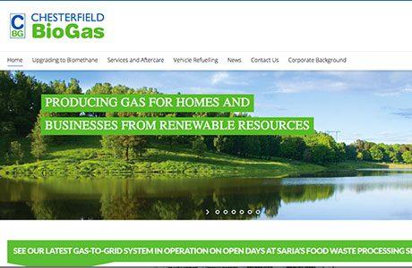 Biomethane-to-grid win