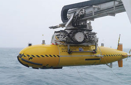 Breakthrough in monitoring of deep sea ecosystems