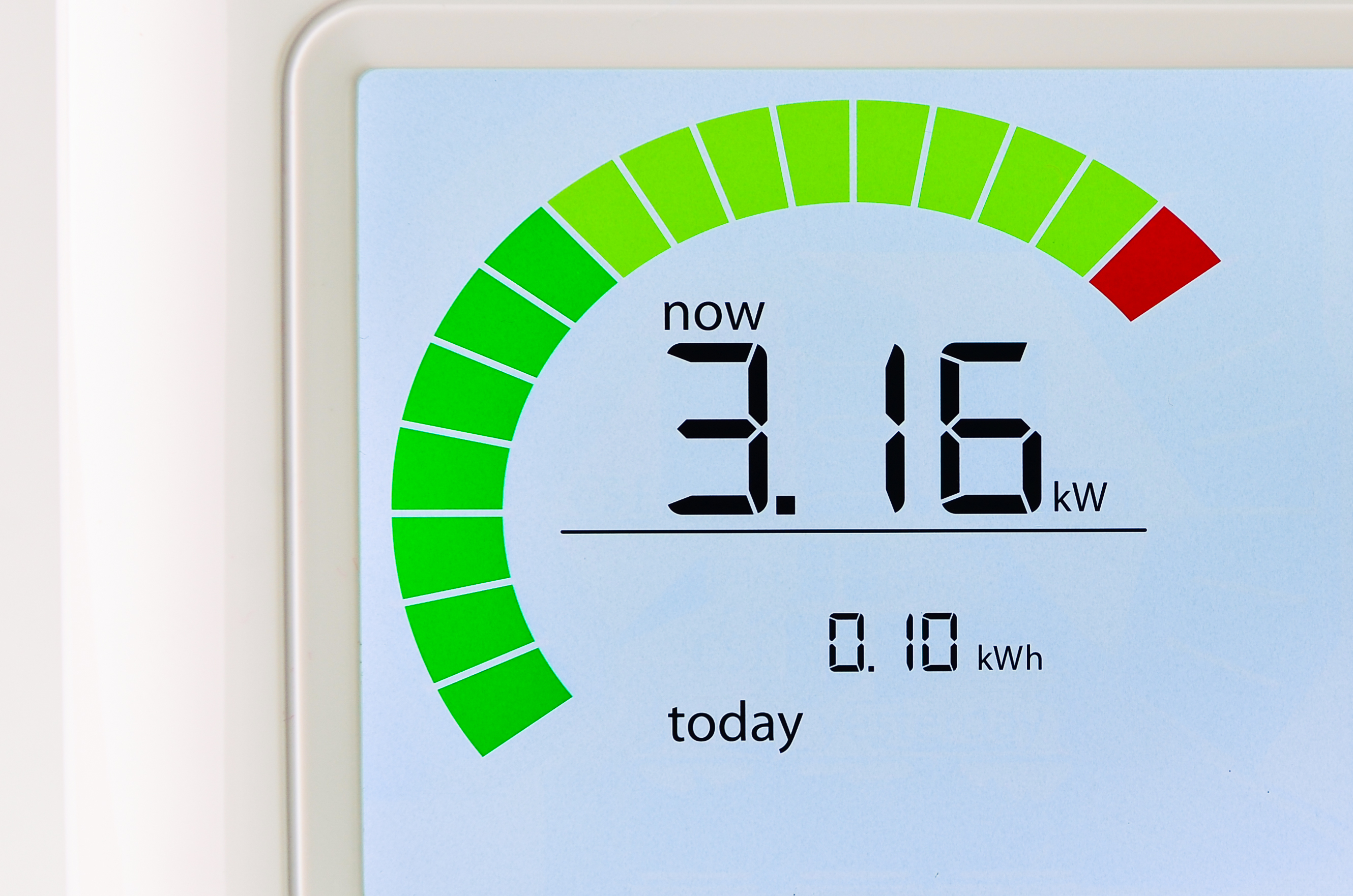 Smart metering and district heating