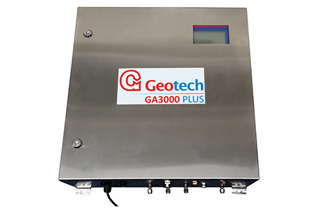 11453 Geotech GA3000plus Cutout