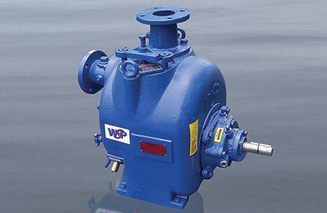 Wemco WSP torque-flow pump.