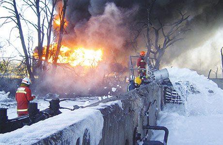Hertforshire Fire & Rescue Service