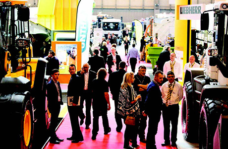 RWM is expected to attract 13,000 relevant professionals