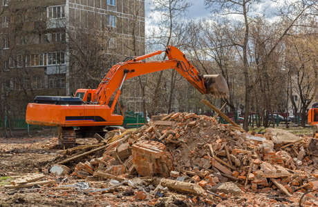 New standard helps construction sector reduce waste during building projects