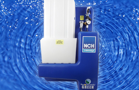 A slimline option for water treatment facilities