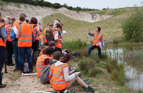 Third round of Quarry Life Award gets underway