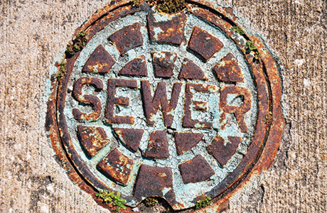 Can our sewers really last for over 1000 years?