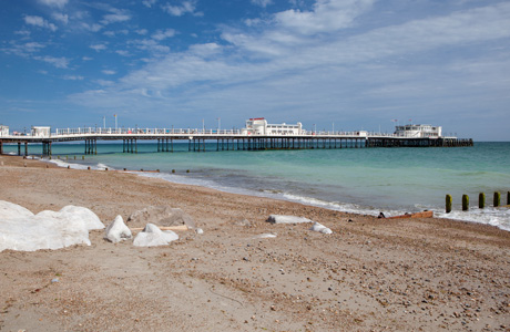 Southern Water fined £160,000 for major sewage pollution at Sussex beaches