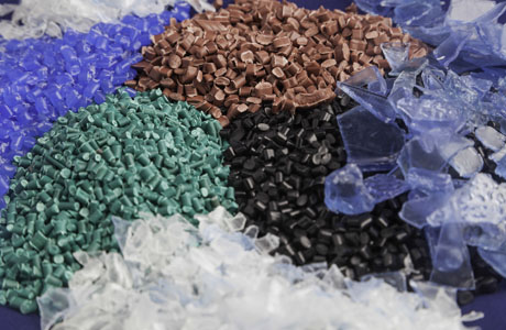 What's on at the Plastics Recycling Show Europe conference?