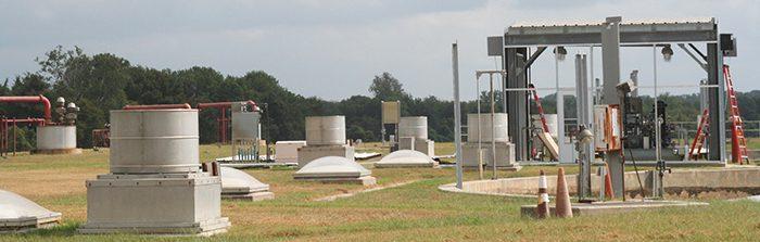 Fourche Creek Treatment Plant 1