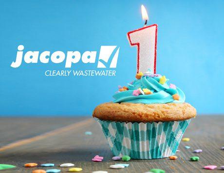 Jacopa Cake