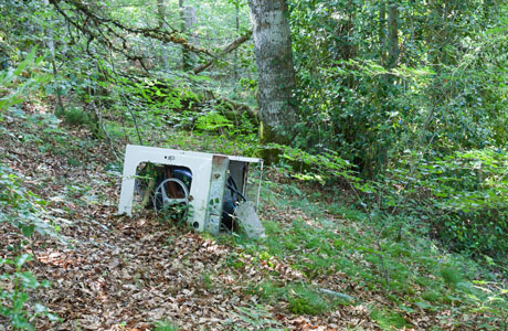 New fines introduced as fly-tipping reaches one million cases a year