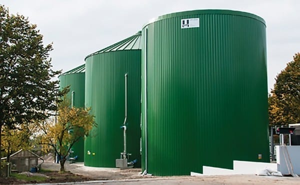 Digester options assist with long life