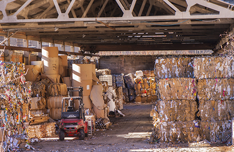Spain is the first country to set a reuse target