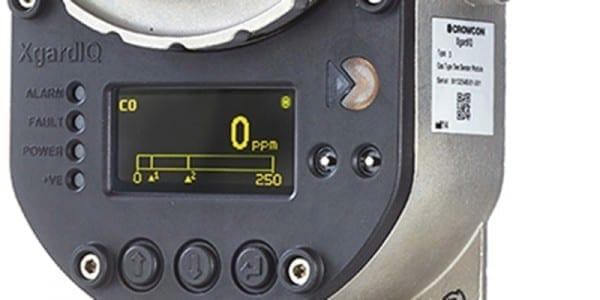 Ammonia and SO2 added to fast-install sensor range