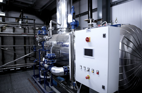 Five ways to boost boiler house efficiency | Envirotec