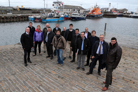 Energy  consultancy to deliver hydrogen demo project on Orkney