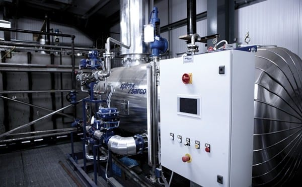 Condensate recovery: The unsung hero of boiler house efficiency?