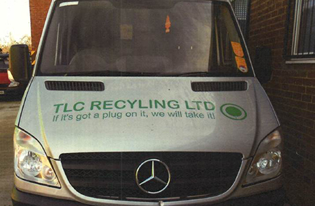 Leeds businessman receives record jail sentence over £2.2m recycling fraud