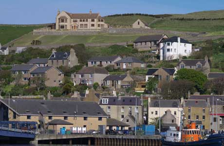 Orkney energy scheme receives £1.2m boost